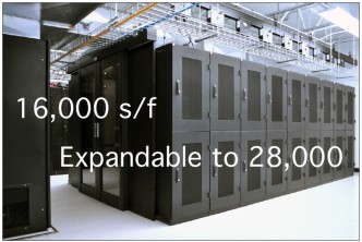 61 Data Center For Sale
